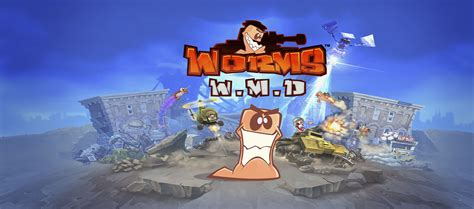 a d worms w m d team17 digital limited