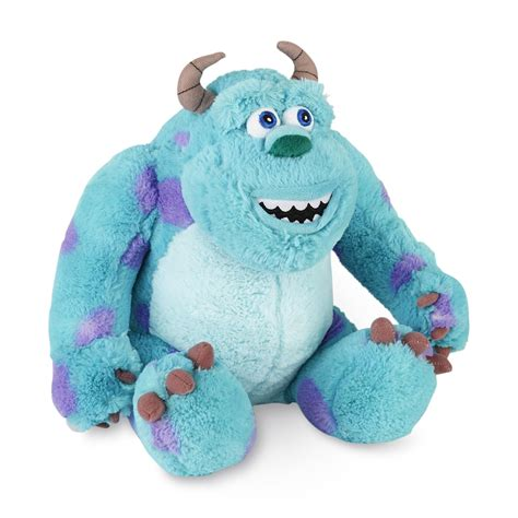 Bantal Sulley Inc Sulley Pillow monsters inc plush sulley