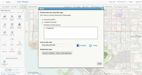 arcgis quick tutorial consuming webmaps from arcgis com with arcgis runtime for