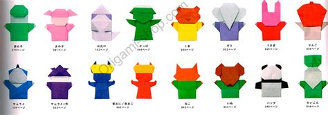 origami finger puppets 28 images origami puppet