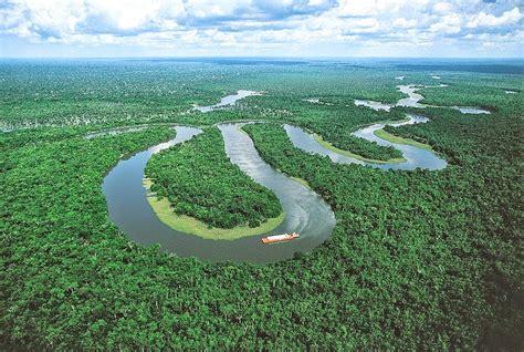 best amazon 5 five 5 amazon river brazil