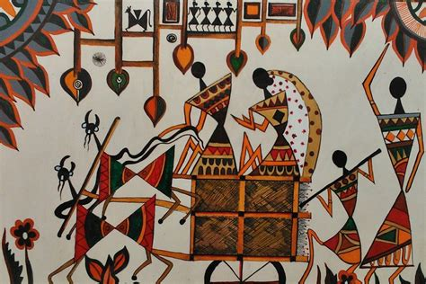 Paintings For Home Decor by All You Need To Know About The Art Of Warli Painting The