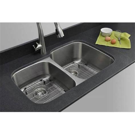 Kitchen Sink Packages Sinkware 16 40 60 Bowl Undermount
