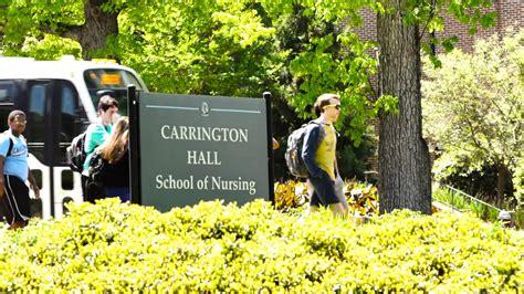 Unc School Of Nursing - an overview of the unc school of nursing phd program