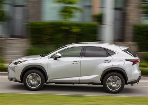 price lexus nx200 autos post