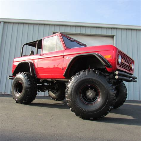 ford bronco for sale ford bronco truck for sale