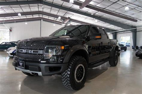 2017 Ford F150 Raptor for Sale in Boerne TX   2017 Ford
