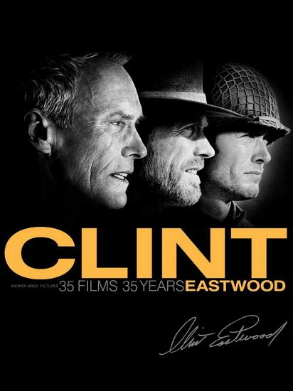 film terbaik clint eastwood clint eastwood 35 films 35 years 20dvd anthologies