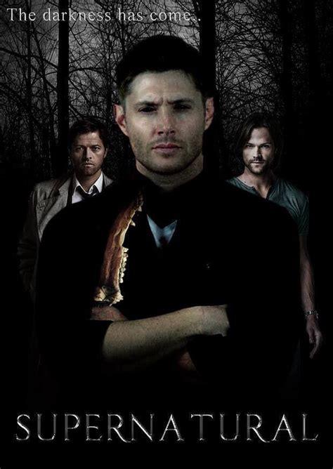 be my supernatural carry on my wayward supernatural season 10 preview