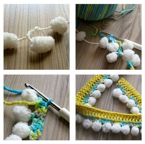 25 best ideas about crochet trim on crochet