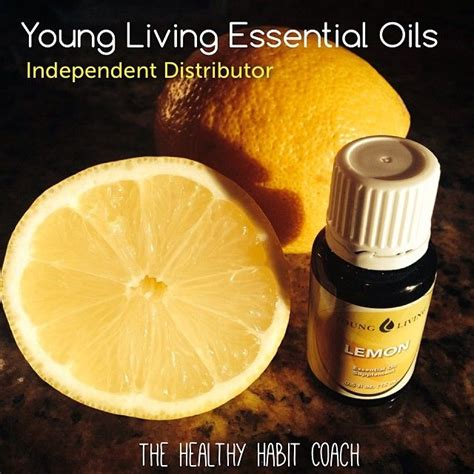 Lemon Essential Liver Detox by 1000 Images About Essential Oils On