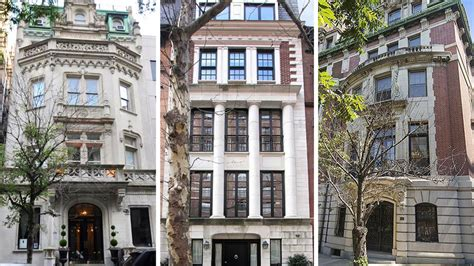 townhouse or house manhattan townhouse prices rose 50 over the last decade