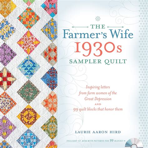 The Farmers Quilt by 1930 S Farmer S Block Tutorial April A Quilting