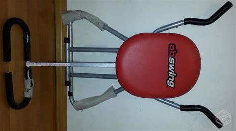 ab swing aparelho abdominal abswing semi novo r ofertas