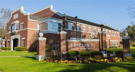 Henderson State Mba by Top 10 Cheap Master S Degrees 2015 Great Value