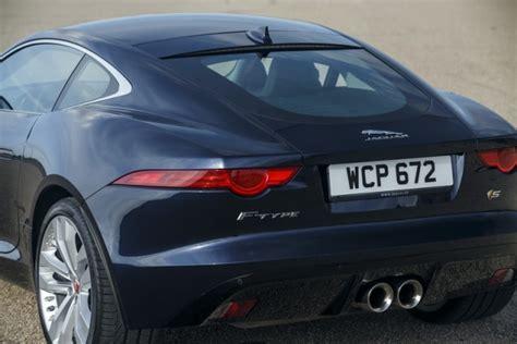 jaguar f type v6s coupe review jaguar f type v6s coupe reviews complete car
