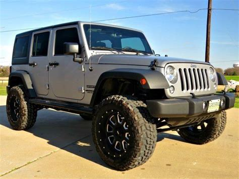 Jeep Jk 35 Inch Tires 17 Best Ideas About 35 Inch Tires On White