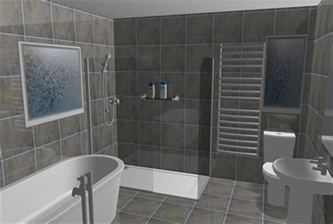 Bathroom Tile Design Tool by Free Bathroom Design Tool Downloads Reviews