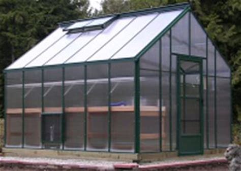 polycarbonate greenhouses greenhouse kits greenhouse designs