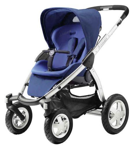 kinderwagen gestell maxi cosi maxi cosi mura 4 kinderwagen 2011 blue buy at kidsroom