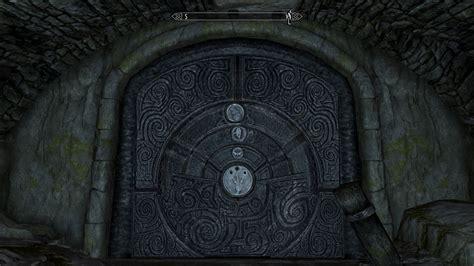 pattern to unlock door in skyrim the elder scrolls 5 skyrim how do i open this door in