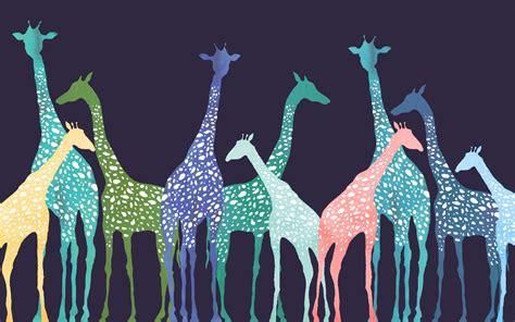 giraffe wallpaper pinterest simple giraffes wallpaper illustr artions pinterest