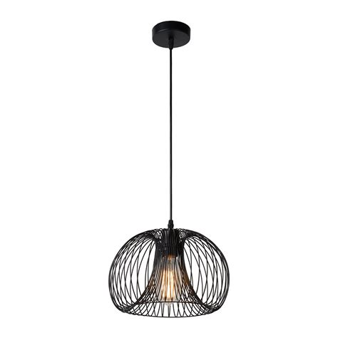 Black Pendant Lighting Buy Amara Vinti Oval Pendant Light Black Amara