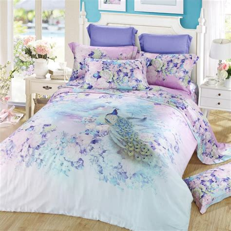 buy mountains king size duvet set from our buy wholesale bed purple from china bed purple wholesalers aliexpress