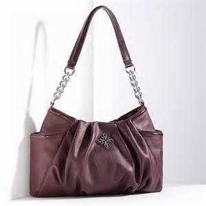 wine colored handbags wine colored vera wang handbag bags