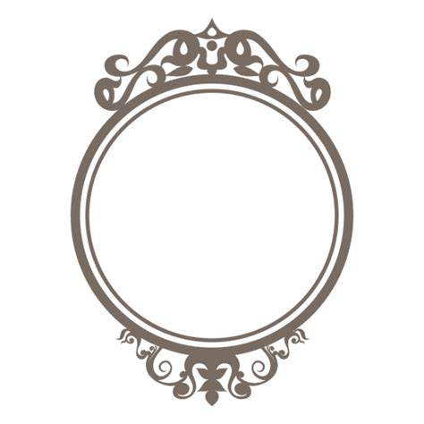 Lis Silver Quality Shoes Box Silver Frame Transparant Baru 1 decorative ornate frame transparent png svg vector