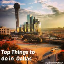 Dallas To Tx Dallas Attractions Things To Do In Dallas Rachael