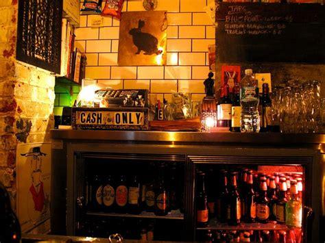 Top 10 Bars In Manhattan by 10 Of Manhattan S Best Underground Bars Lounges