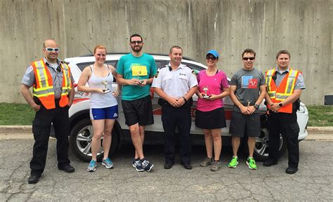 Brock Part Time Mba by Big Brock Crowd Takes Part In Wellness Day The Brock News
