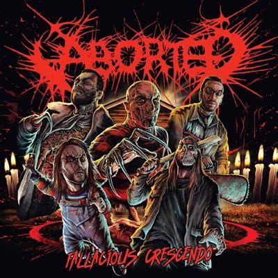aborted bathos century media records aborted first track of new ep