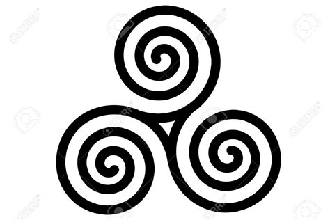 spiral tattoo designs simple spiral www imgkid the image kid has it