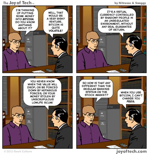 bitcoin jokes pictures jokes and other stuff bitcoin cartoon
