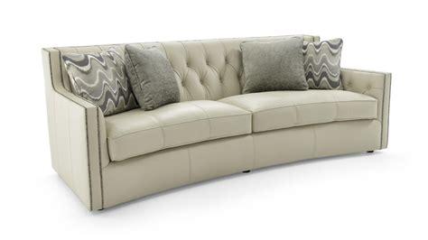 bernhardt sofa with transitional elegance baer s