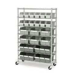 restaurant commercial kitchen storage organization