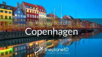 Copenhagen To Queue For Shortcut 6 by Top 10 Awesome Things To Do In Copenhagen Sony 4k And