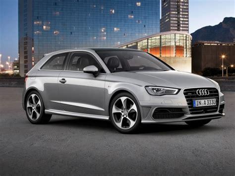 Neuer Audi A3 Preis by Neuer Audi A3 Preis 21 600 Kostet Der Kompakte