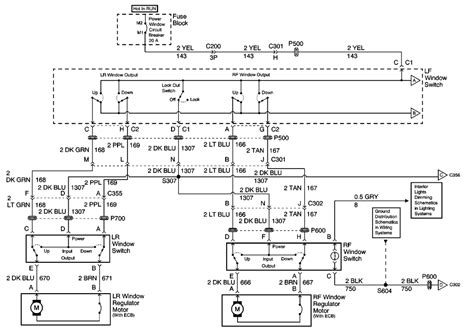 repair guides windows  power windows autozonecom