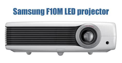 Samsung Led Pico Projector ces samsung projectors projectors