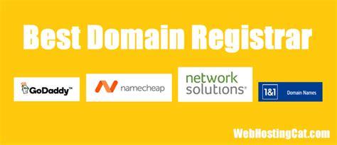 domain registrar web hosting cat