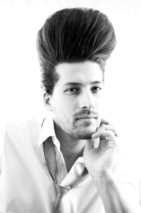 how to get model hair for guys 4 long hair style ideas for men bun cornrow pomp