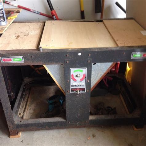 craftsman rotary tool bench find more craftsman rotary tool bench for sale at up to 90