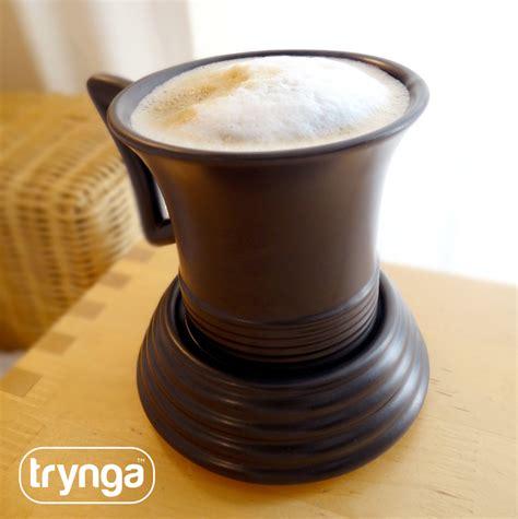 Does Coffee Of Electric Chocolate by Mug Warmer By Trynga Mug Warmer By Trynga Is Electric