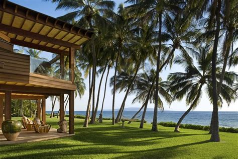lanai tropical patio hawaii by ike kligerman barkley