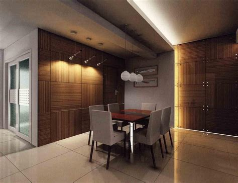 dining room ceiling ideas modern dining interior design in malaysia