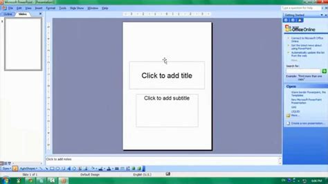 change page layout a3 word how to change the page setup in powerpoint 2003 a4 a3