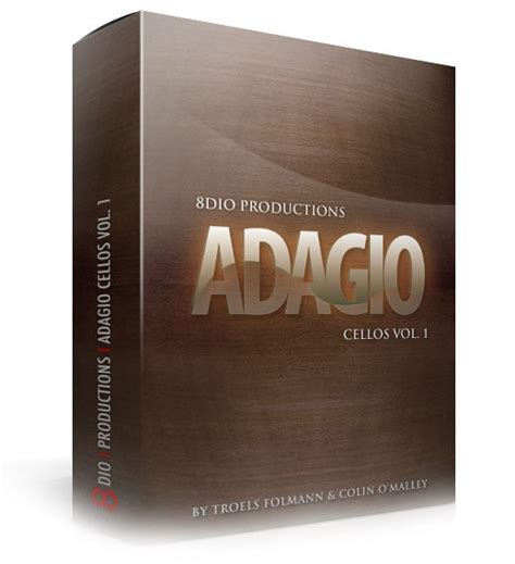 8dio Songwriting Guitar Review by Pictures And Images 8dio Adagio Cellos Vol 1 Audiofanzine